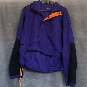 REI Windbreaker Jacket